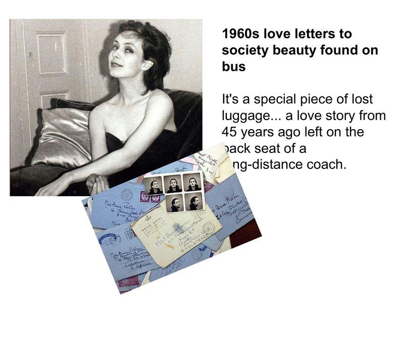 Lettersbus